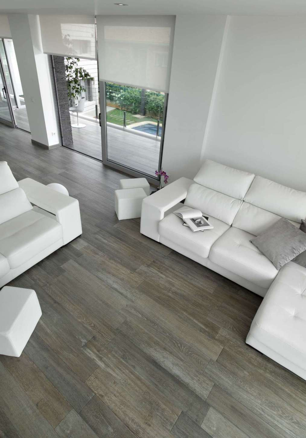 Sydney Timber Look Tiles Floor Porcelain Wood Tile Showroom