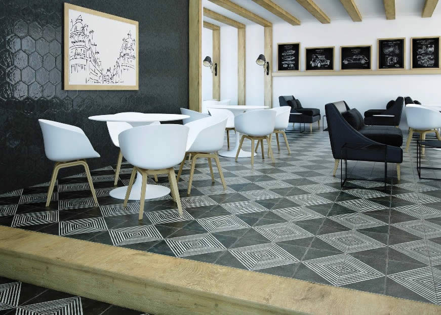 encaustic tiles Sydney cement
