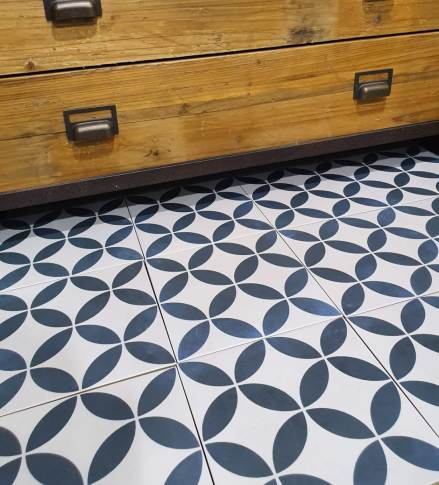 reproduction encaustic tiles Australia