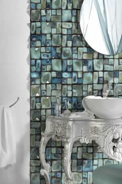 Bathroom Feature Wall Sydney