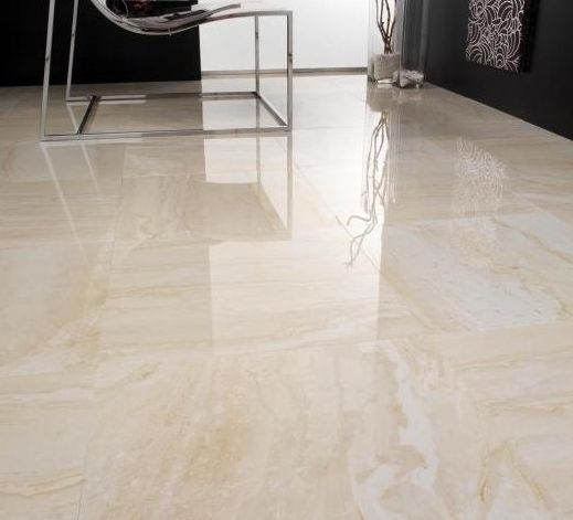 Using Porcelain Floor Tiles In Decorating Your Home