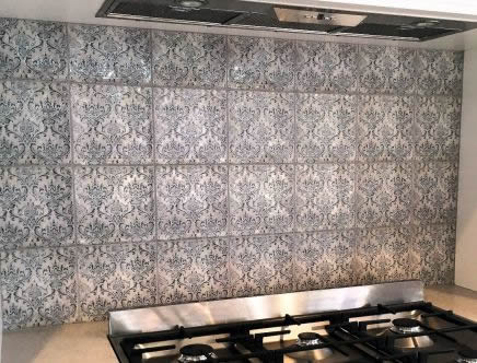 kitchen tiles Sydney