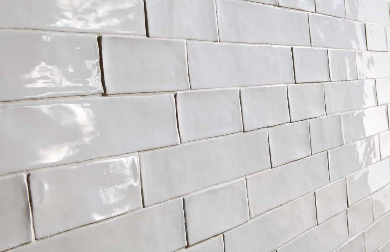 Subway Tiles Sydney Metro Bathroom Handmade