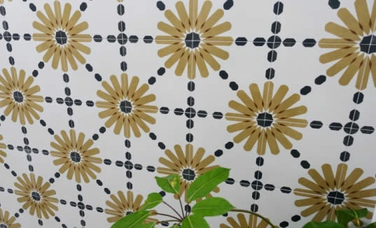 Reproduction Encaustic Tiles Sydney Porcelain
