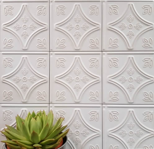 Anthology Tiles Sydney Pressed Metal Splashbacks