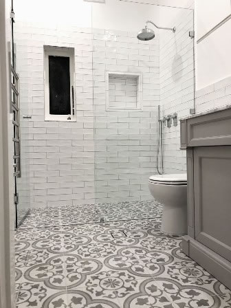 Encaustic Tiles Sydney Reproduction Moroccan Spanish Floor Wall