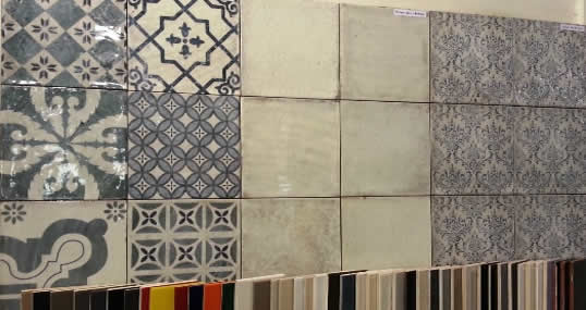 Encaustic tiles Sydney replica
