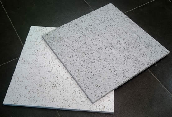 terrazzo tiles Sydney bathroom renovation