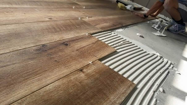 Timber Look Tiles Sydney That Look Like Real Wood