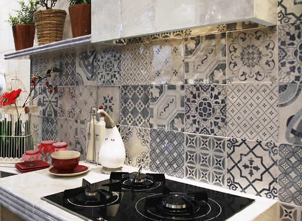 Medium image of kitchen tiles sydney