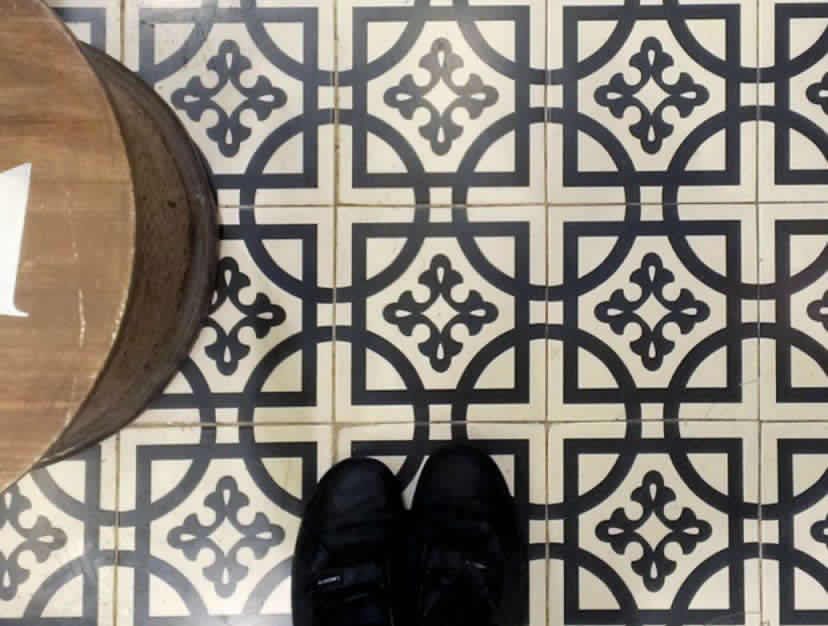 Medium image of art deco tiles sydney