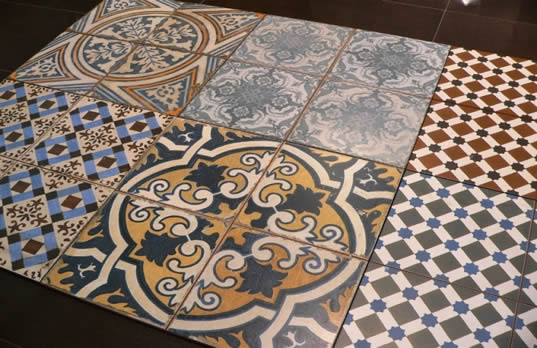 Artisan Feature Tiles Sydney