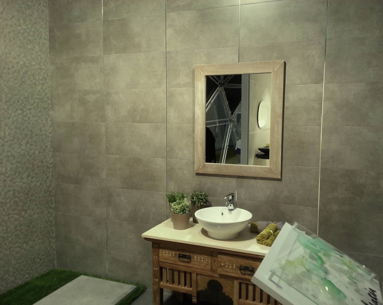 Bathroom Tiles Sydney concrete look bathroom tiles sydney designer industrial wall