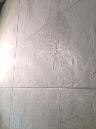 concrete tiles Sydney bathoom renovation