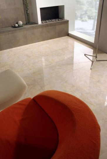 polished floor tiles Sydney