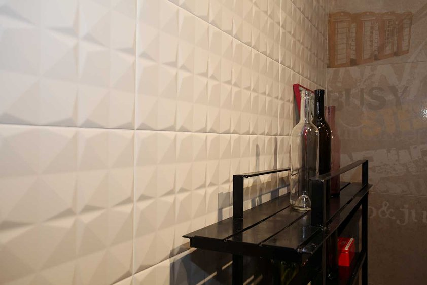 Bathroom Feature Walls Texture Sydney