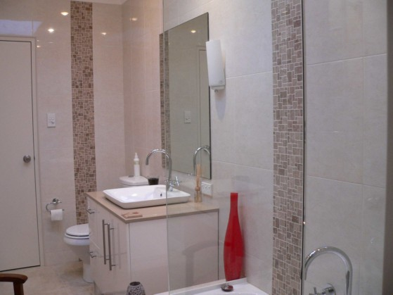 bathroom design Sydney