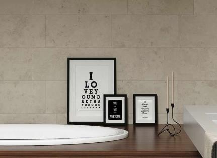 Kalafrana Ceramics stone look tiles in Sydney