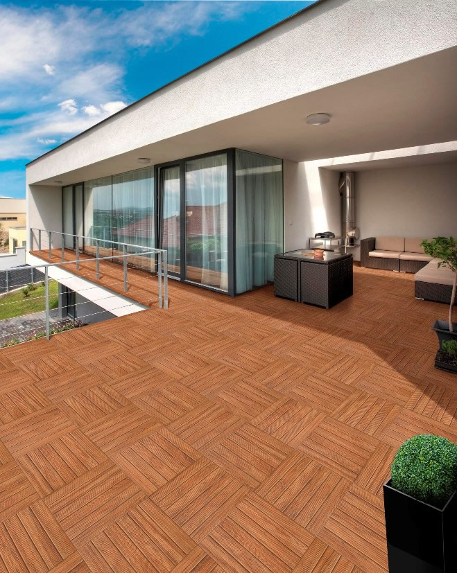 Outdoor tile decking tiles sydney timber look floor tiles for External timber decking