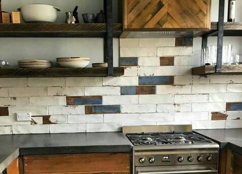 Sydney Subway Tiles Handmade Wall Tiles Hampton Sydney Subway Bathroom Bevel Tiles Sydney