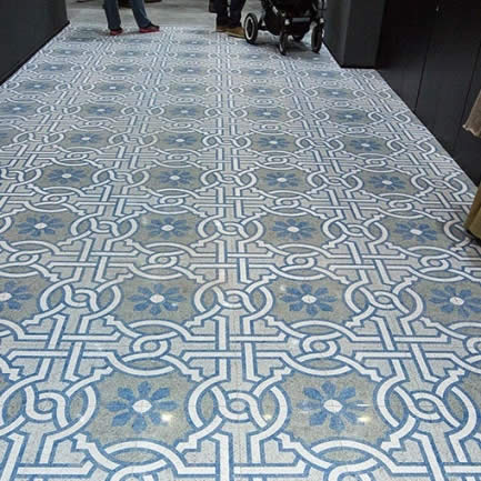 Patterned Tiles Sydney Turkish Moroccan Artisan Marrakech Design