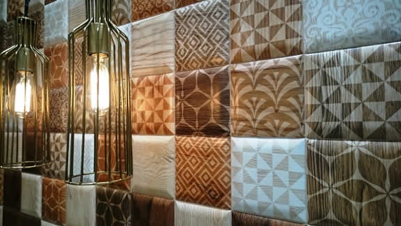 Sydney feature wall tiles