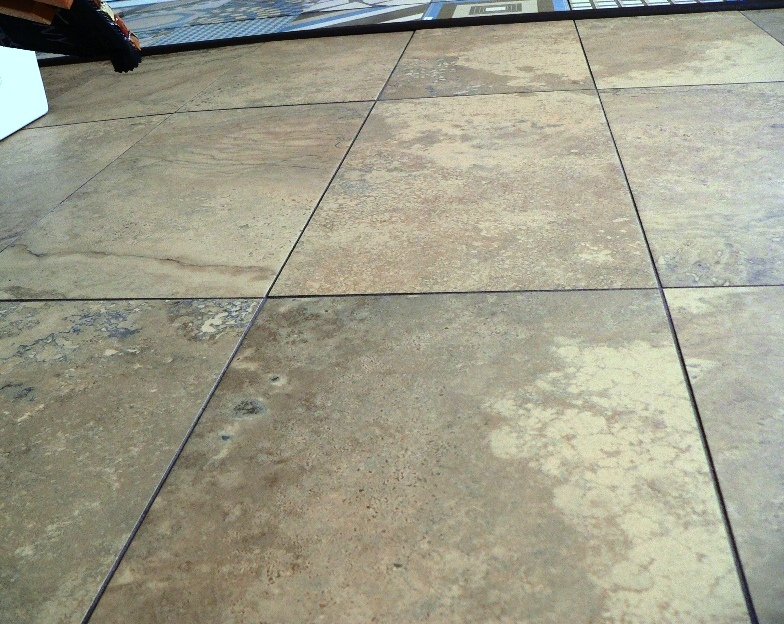 travertine look porcelain floor tiles Sydney
