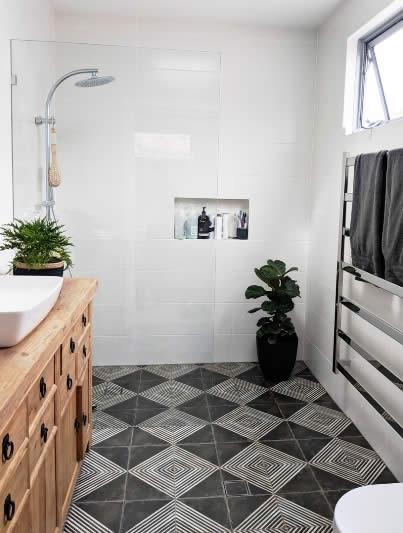 Sydney Bathroom Tiles Ideas Wall Tiles Sydney Feature ...