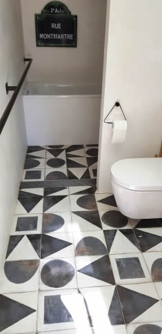 Sydney Bathroom Ideas Tiles