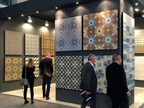 Sydney Encaustic Tiles