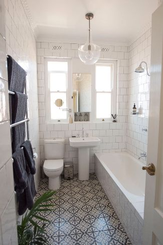 Bathroom Tiles Sydney Feature Wall Tiles Subway Concrete