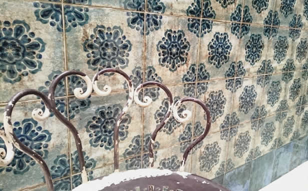 Moroccan Wall Tiles Sydney