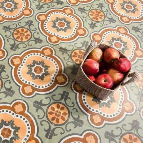 Sydney Tiles Moroccan Artisan Encaustic Reproduction